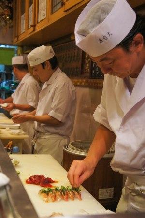 sushidai prep