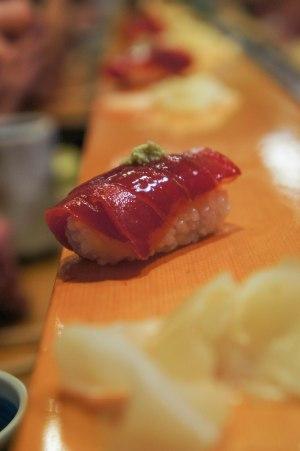 sushidai tuna